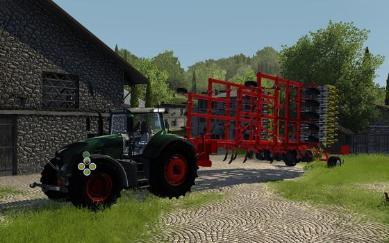 Agricultural Simulator 2013 on PC screenshot #5