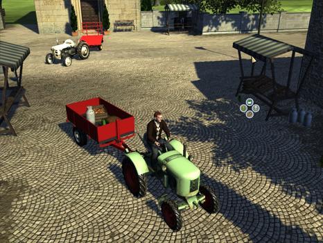 Agricultural Simulator Historical Farming on PC screenshot #5