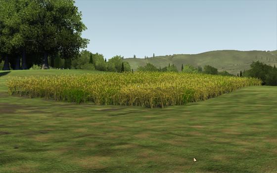 Agricultural Simulator Historical Farming on PC screenshot #2