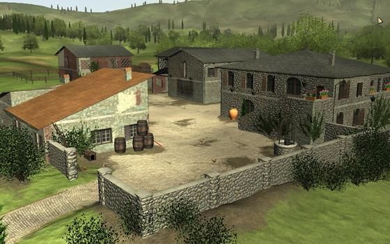 Agricultural Simulator Historical Farming on PC screenshot #1