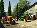 Agricultural Simulator Historical Farming on PC screenshot thumbnail #3