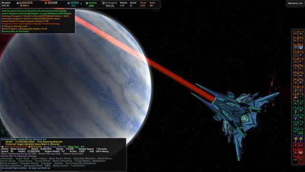 AI War: Destroyer of Worlds on PC screenshot #3