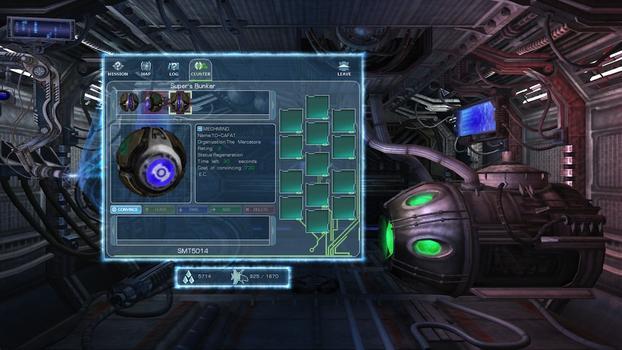 A.I.M.2 Clan Wars on PC screenshot #3
