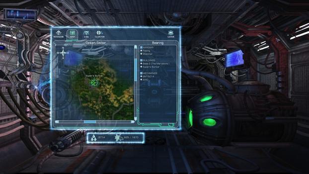 A.I.M.2 Clan Wars on PC screenshot #1