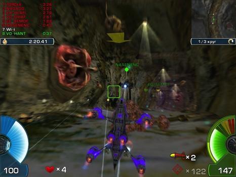 A.I.M. Racing on PC screenshot #2