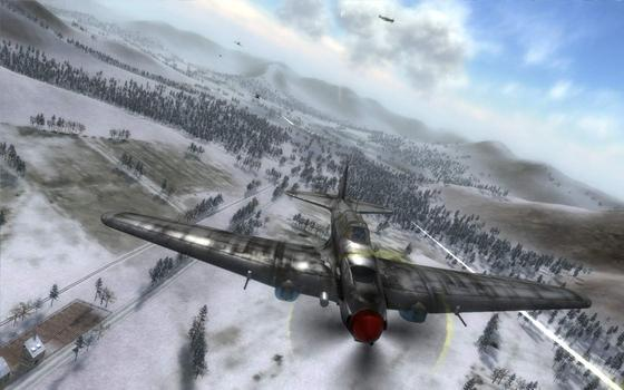 Air Conflicts Collection on PC screenshot #2