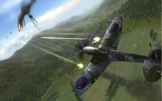Air Conflicts Collection on PC screenshot #1