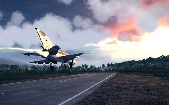Air Conflicts Vietnam on PC screenshot #6
