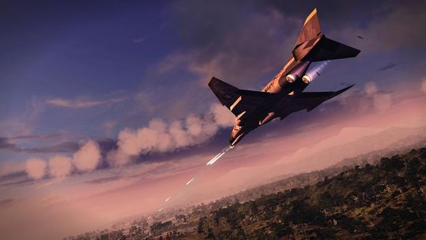 Air Conflicts Vietnam on PC screenshot #4