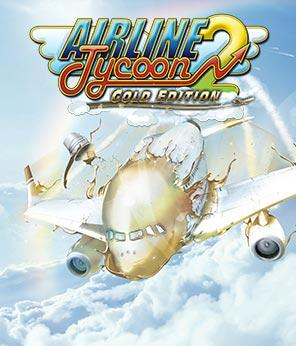 Airline Tycoon 2: Gold Edition
