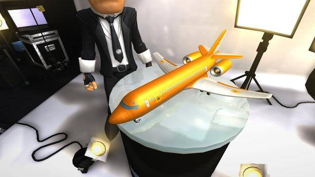 Airline Tycoon 2: Honey Airlines on PC screenshot #3