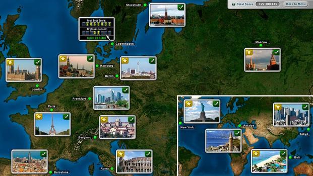 Airport Control Simulator on PC screenshot #2
