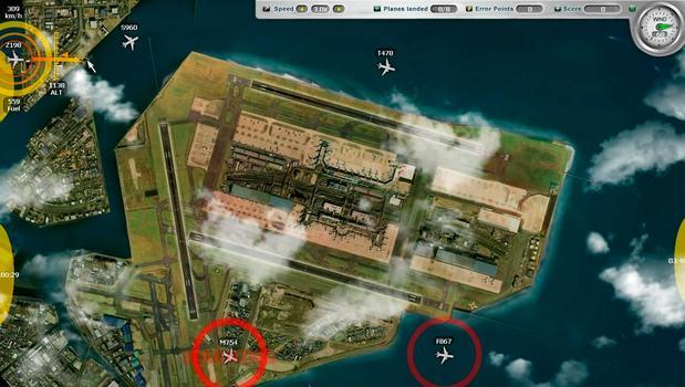 Airport Control Simulator on PC screenshot #3