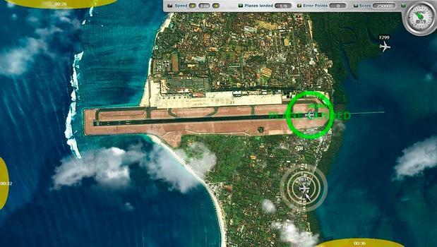 Airport Control Simulator on PC screenshot #4