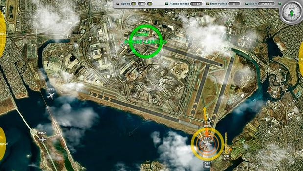 Airport Control Simulator on PC screenshot #5