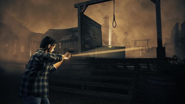 Alan Wake's American Nightmare on PC screenshot #6