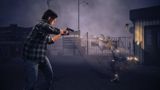Alan Wake's American Nightmare on PC screenshot #5