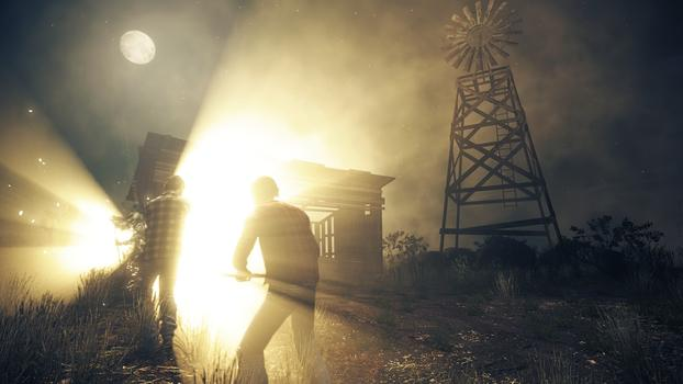 Alan Wake's American Nightmare on PC screenshot #4