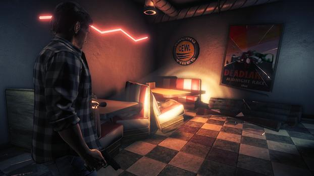 Alan Wake's American Nightmare on PC screenshot #3