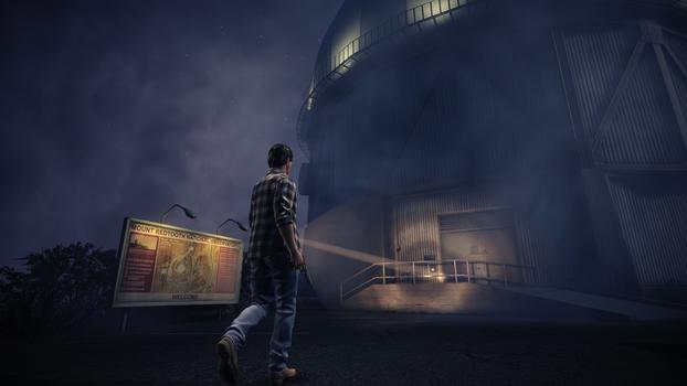 Alan Wake's American Nightmare on PC screenshot #2