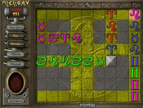 Alchemy (NA) on PC screenshot #5