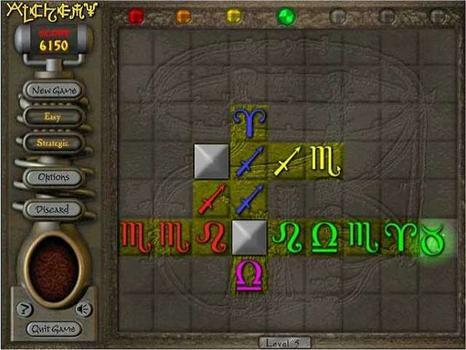 Alchemy (NA) on PC screenshot #4