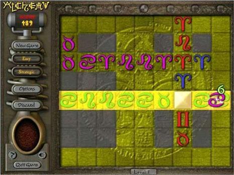 Alchemy (NA) on PC screenshot #2