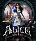 Alice: Madness Returns (NA)