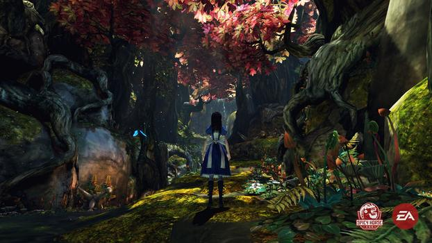 Alice: Madness Returns (NA) on PC screenshot #4