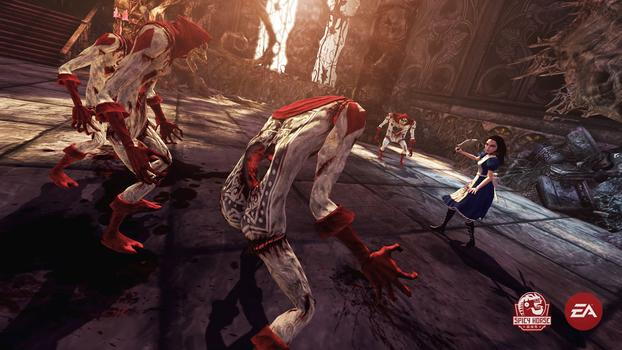 Alice: Madness Returns (NA) on PC screenshot #1