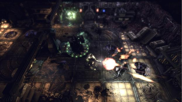 Alien Breed 2: Assault on PC screenshot #3