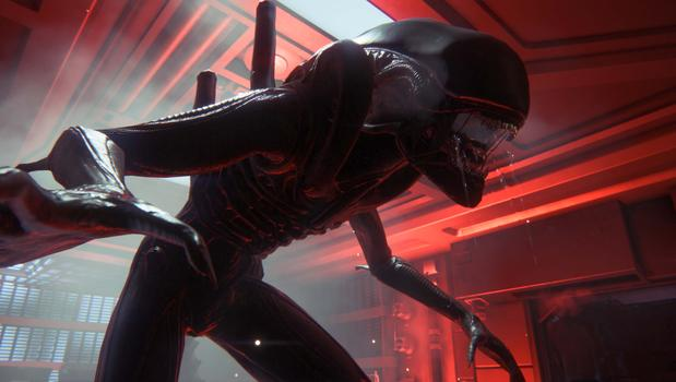 Alien: Isolation for Windows Download