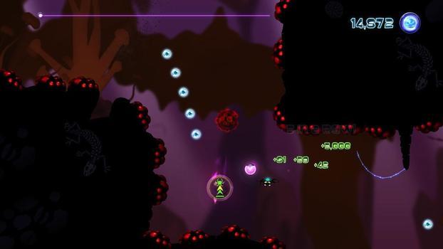 Alien Spidy Pack on PC screenshot #4