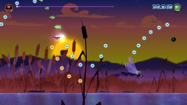 Alien Spidy Pack on PC screenshot #2