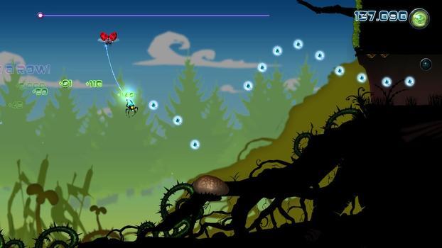 Alien Spidy Pack on PC screenshot #1
