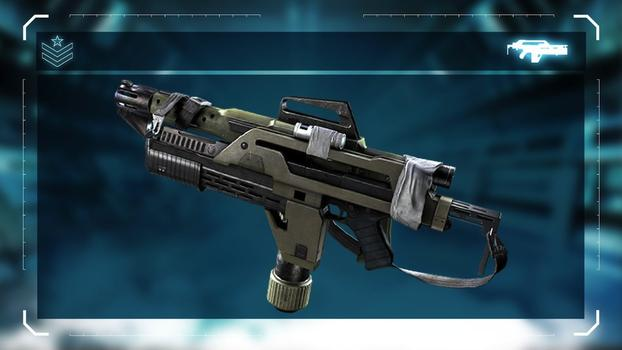 Aliens: Colonial Marines - Limited Edition Pack on PC screenshot #1