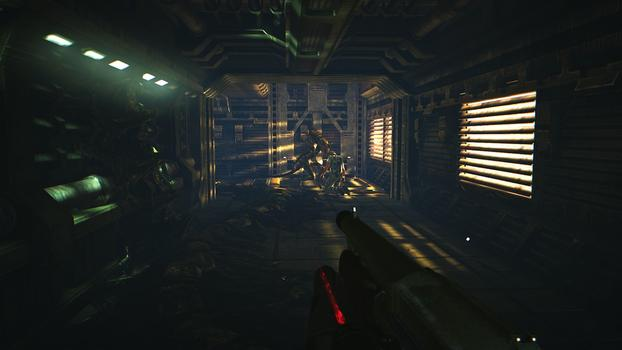 Aliens: Colonial Marines - Reconnaissance Pack on PC screenshot #5