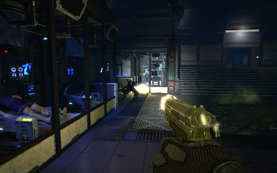 Aliens: Colonial Marines - Reconnaissance Pack on PC screenshot #2