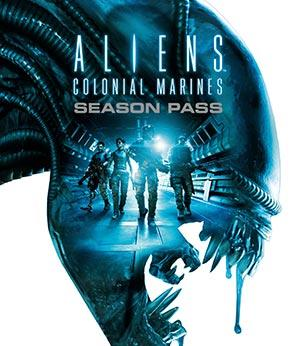 Aliens: Colonial Marines - Season Pass