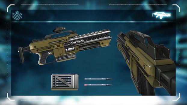 Aliens: Colonial Marines - Sharp Sticks on PC screenshot #1