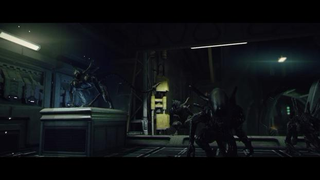 Aliens: Colonial Marines – Stasis Interrupted on PC screenshot #4