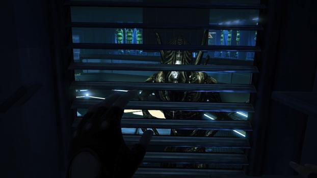 Aliens: Colonial Marines – Stasis Interrupted on PC screenshot #3