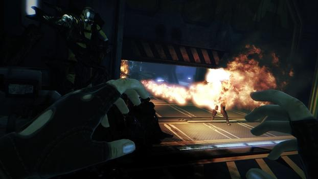 Aliens: Colonial Marines – Stasis Interrupted on PC screenshot #2