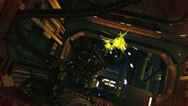 Aliens: Colonial Marines – Stasis Interrupted on PC screenshot #1