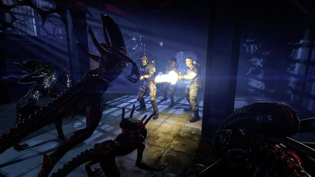 Aliens: Colonial Marines on PC screenshot #5