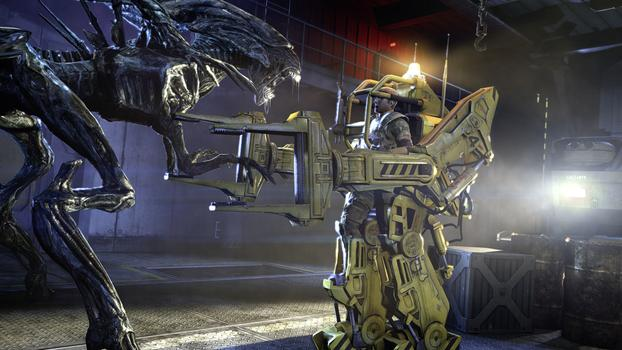 Aliens: Colonial Marines on PC screenshot #4