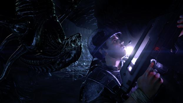 Aliens: Colonial Marines on PC screenshot #3