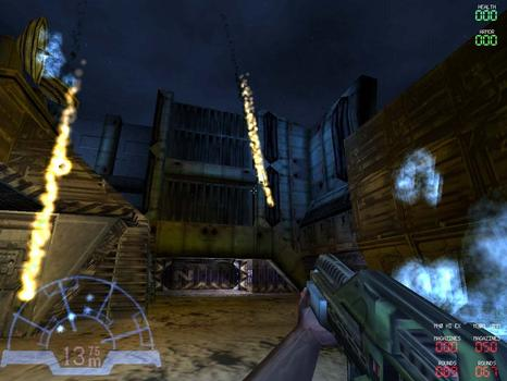 Aliens vs Predator Classic 2000 on PC screenshot #2