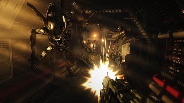 Aliens vs Predator Collection on PC screenshot #3