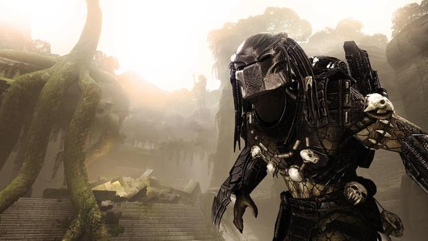 Aliens vs Predator Collection on PC screenshot #2